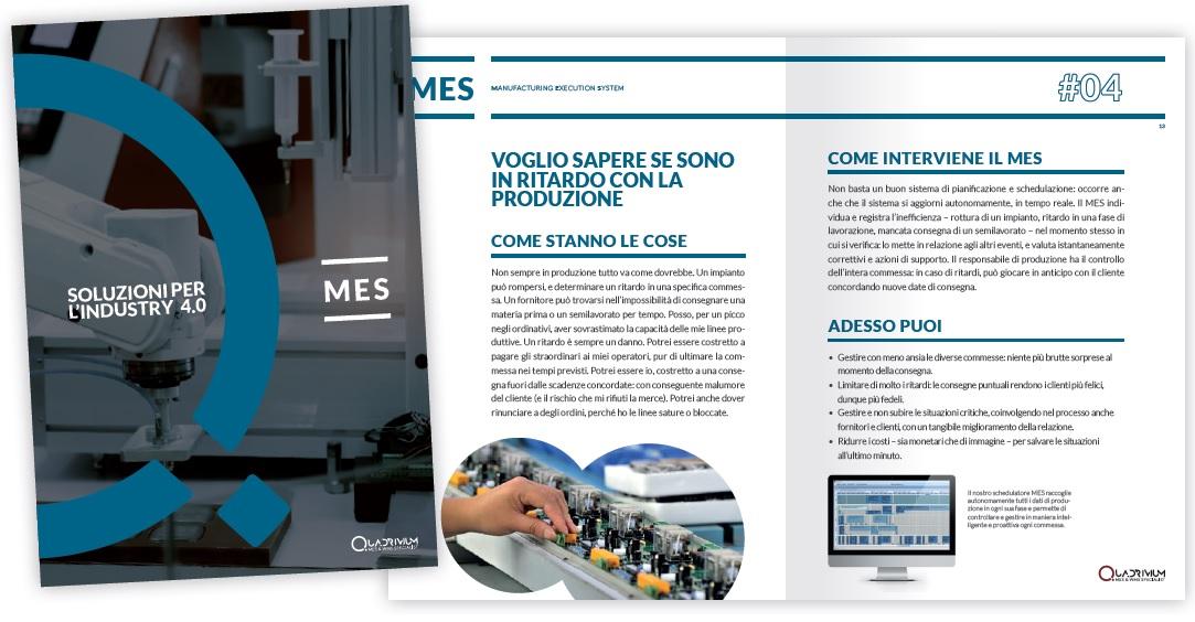 mes brochure