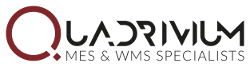Quadrivium: software MES e WMS