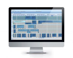 Schedulatore delle attività produttive