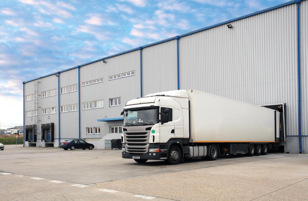gestione della logistica di magazzino