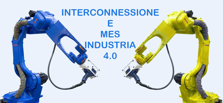 mes interconnessione 4.0